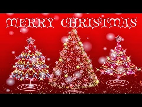 MERRY CHRISTMAS SERVICE - DECEMBER 25, 2019