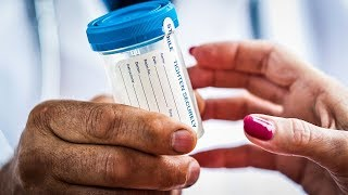 Health Panel Wants Doctors To Drug Test ALL Citizens And Turn Them In To Police