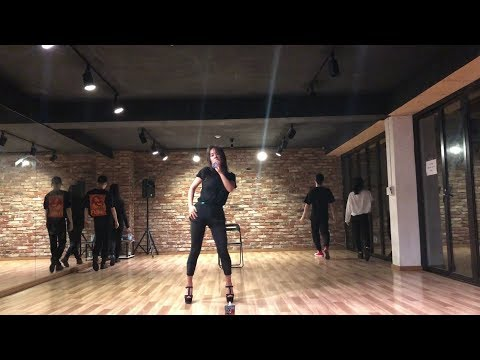 Willow Forest (Dance Practice Version)
