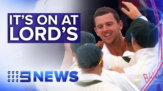 The Ashes 2019 Second Test Day 3 Preview | Nine News Australia