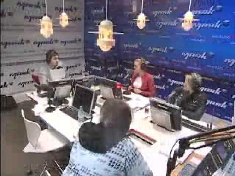 Эфир от 05.10.2010: Отдых в России и за рубежом - stillavinlive
