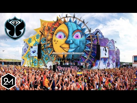 Top 10 Amazing Facts About Tomorrowland Music Festival You Must Know - UCt3mOg88T0My5vZpbE0TG_g