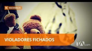 Primer debate del proyecto de Ley de registro nacional de agresores sexuales - Teleamazonas