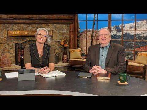 Charis Daily Live Bible Study: Walking in Wisdom - Greg Mohr - June 15, 2020