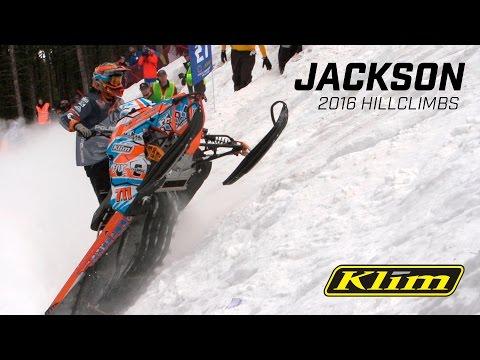 Jackson World Championship Hillclimbs 2016 - UCHUE5pNEtY96mrwvuOF8exQ