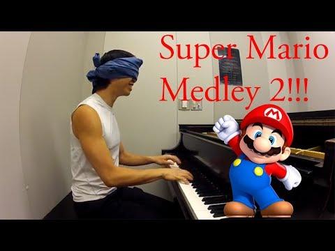 Super Mario Medley 2 - default