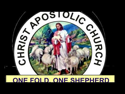 CHRIST APOSTOLIC CHURCH WORLDWIDE MUSIC MINISTERS VIRTUAL CONFERENCE 2020  1ST OCTOBER, 2020