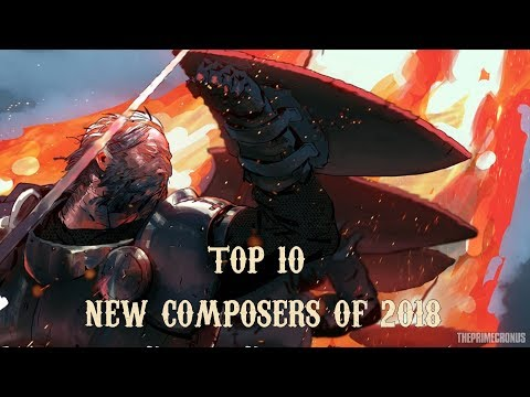 Top 10 New Composers of 2018 | Best Epic Music - UC4L4Vac0HBJ8-f3LBFllMsg