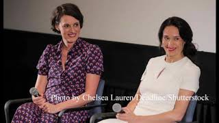 'Fleabag' Emmy FYC event: Phoebe Waller-Bridge, Sian Clifford discuss Season 2 | GOLD DERBY