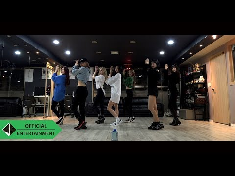 I (Knew It) [Dance Practice Version]