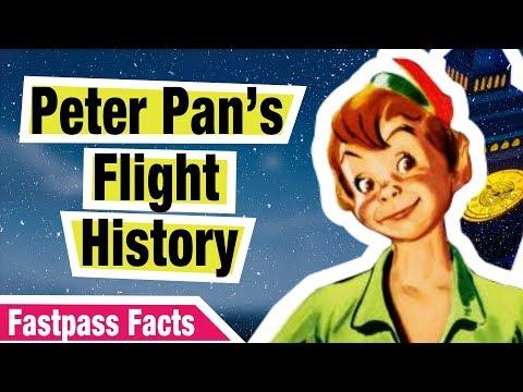 Why's Peter Pan's Flight always so Crowded? - UC_Mtfv14RU0AYoZVTv2DxuQ