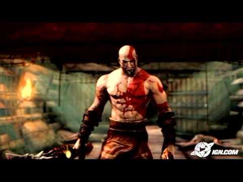 God of War (2005) - IGN Gameplay Vault - UCKy1dAqELo0zrOtPkf0eTMw
