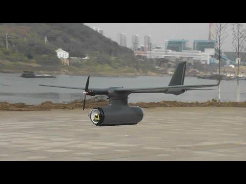 Sky Observer Long Range FPV Plane Maiden Flight - UCsFctXdFnbeoKpLefdEloEQ