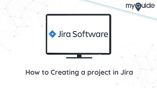 How to Creating a project in Jira #Jira