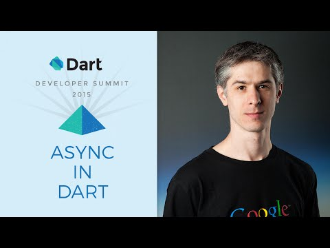 Async in Dart  (Dart Developer Summit 2015) - UC_x5XG1OV2P6uZZ5FSM9Ttw
