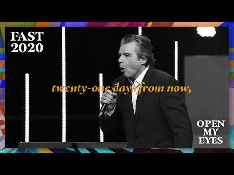 21 Day Fast  2020 - Starting January 5th @Jentezen Franklin