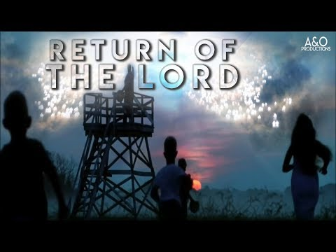 The Return of the Lord  Jesus Second Coming  Narrative