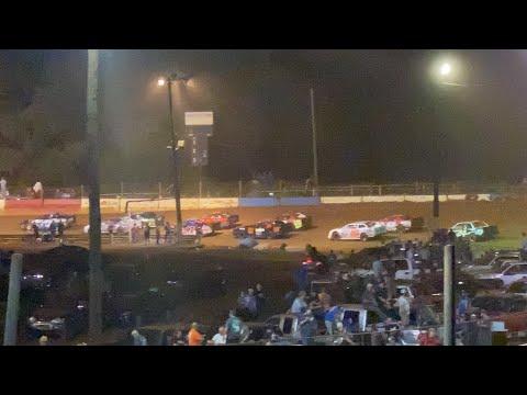 9/2/2021 Thunder Bomber Cherokee Speedway - dirt track racing video image
