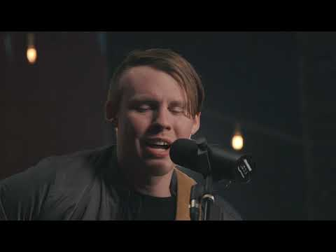 Corey Voss - I Got Saved (Official Acoustic Video)
