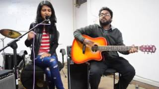 Jiya re (jab tak hai jaan) acoustic version - shreyavsingh17 , Acoustic