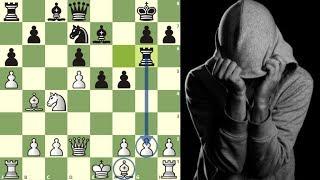 UNA DERROTA DOLOROSA:  Nepomniachtchi vs Caruana (GCT, Croacia, 2019)