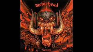 Motörhead - Sacrifice (1995) Full album