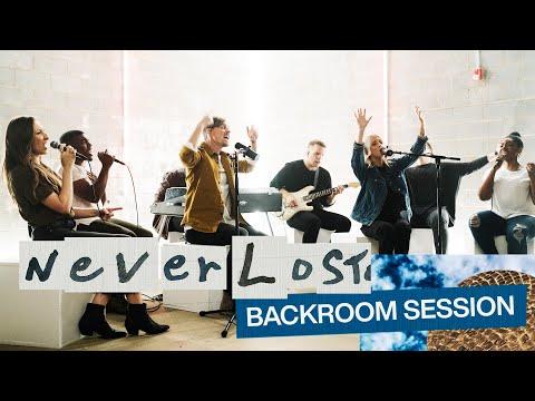 Never Lost  Backroom Session  Elevation Worship