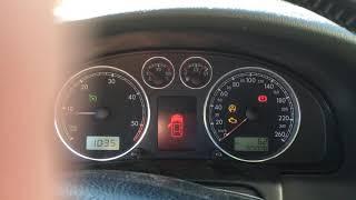 Двигатель (ДВС) Volkswagen Passat B5+ (GP) Артикул 52457546 - Видео