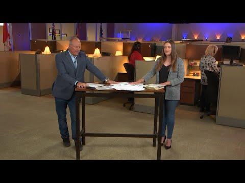 Morning Prayer: Monday, Oct. 12, 2020