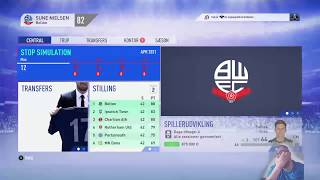 Fifa 19 karriere bolton   season 3 part 5