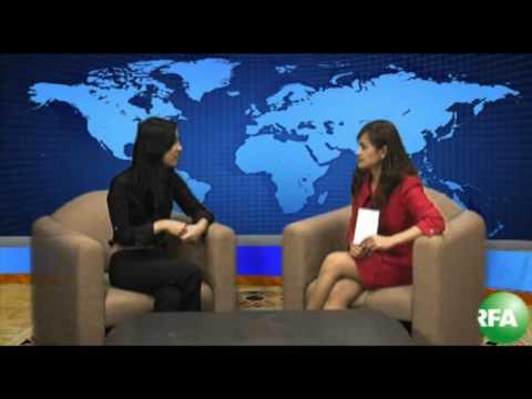 Video: Gặp gỡ MC Thùy Dương
