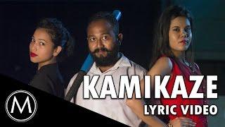Kamikaza - theminimalist , Metal