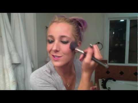 Drunk Makeup Tutorial - UC9gFih9rw0zNCK3ZtoKQQyA