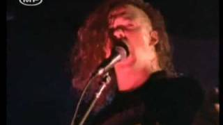 Through The Never (Live in San Diego, 1992)