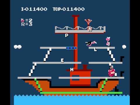 NES Longplay [053] Popeye - UCVi6ofFy7QyJJrZ9l0-fwbQ