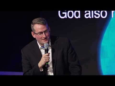 What If God Created Transgender People?  Sam Allberry #TrendingQuestions