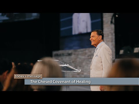 The Chesed Covenant of Healing