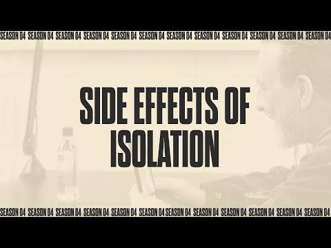 SIDE EFFECTS OF ISOLATION  Battle Ready - S04E09