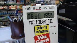 Golden Valley Considers Raising Age to Buy Tobacco