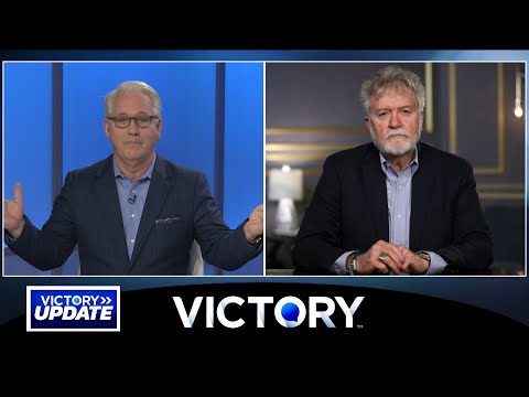 VICTORY Update: Thursday, September 24, 2020 with Dean Shropshire