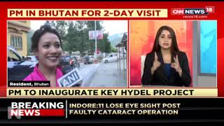 Top Headlines Today | Special News Bulletin For Hearing Impaired | August 17, 2019