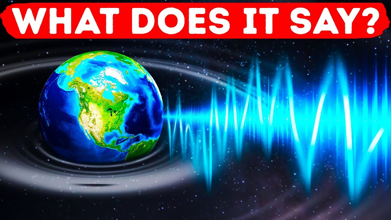 Mysterious Signals From Outer Space Shocked Scientists