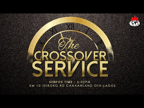 DOMI STREAM : CROSSOVER SERVICE  31, DEC. 2020  FAITH TABERNACLE OTA