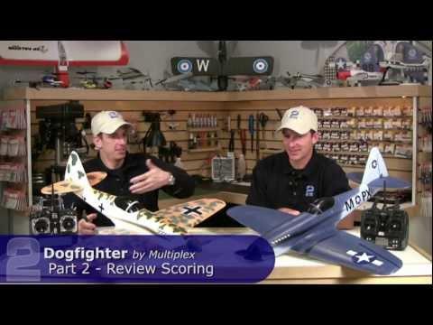 Multiplex Dogfighter Review - Part 2, Scoring - UCDHViOZr2DWy69t1a9G6K9A