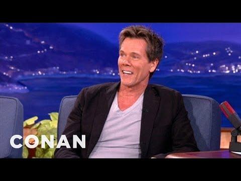 "Kevin Bacon Hates To Hear ""Footloose"" At Weddings - UCi7GJNg51C3jgmYTUwqoUXA"