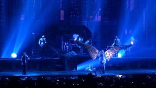 Engel (Ангел). Олимпийский, Москва, 11.02.2012