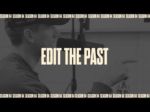 EDIT THE PAST  Battle Ready - S04E10