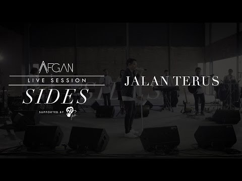 Jalan Terus (Live)