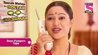 Your Favorite Character | Daya Pampers Tapu | Taarak Mehta Ka Ooltah Chashmah