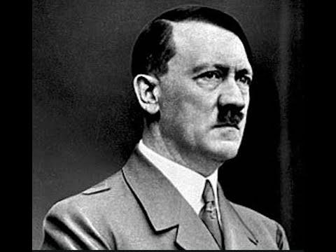 Breaking Unclassified Documents On Hitler